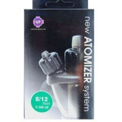 UP new ATOMIZER system [D-508-08]