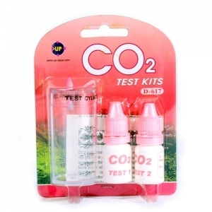UP CO2 TEST KIT [D-617]